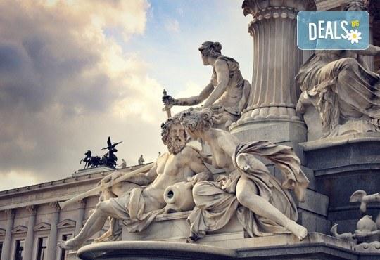 Обиколна екскурзия от април до юли до Венеция, Залцбург, Виена и Будапеща: 4 нощувки със закуски и транспорт от България Травъл! - Снимка 1
