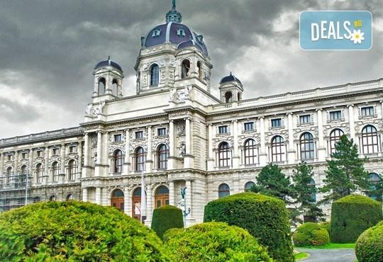 Обиколна екскурзия от април до юли до Венеция, Залцбург, Виена и Будапеща: 4 нощувки със закуски и транспорт от България Травъл! - Снимка 3