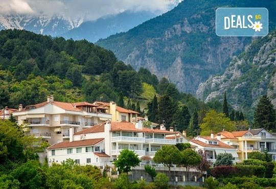 Тридневна екскурзия до Солун и Паралия Катерини, с възможност за посещение на Метеора и Литохоро: 2 нощувки със закуски и транспорт - Снимка 5