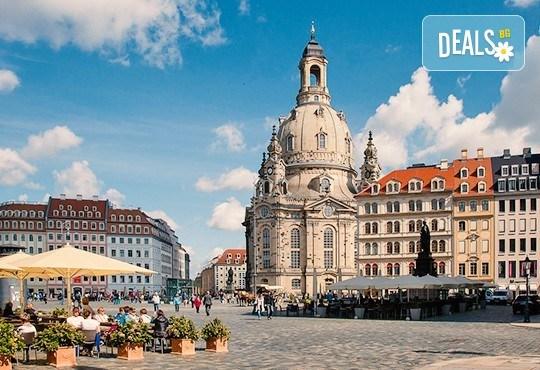 Великден в Прага, Чехия със Запрянов Травел! 2 нощувки със закуски в хотел 2/3*, транспорт и програма - Снимка 5