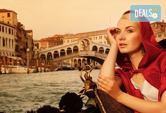 Екскурзия до Италия с панорамна разходка до Загреб и посещение на Верона, Венеция и възможност за шопинг в Милано: 3 нощувки със закуски, транспорт и водач! - Снимка 1