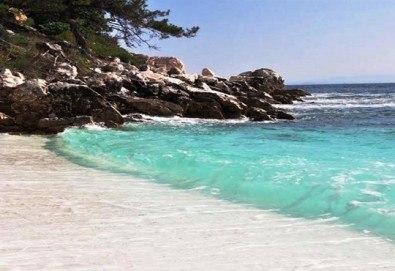 Екскурзия до о. Тасос - зеления рай на Гърция, през май с Дари Травел! 2 нощувки със закуски, транспорт и билет за ферибот - Снимка