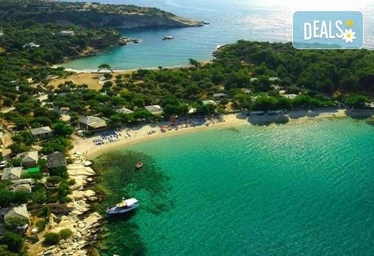 Екскурзия до о. Тасос - зеления рай на Гърция, през май с Дари Травел! 2 нощувки със закуски, транспорт и билет за ферибот - Снимка 2