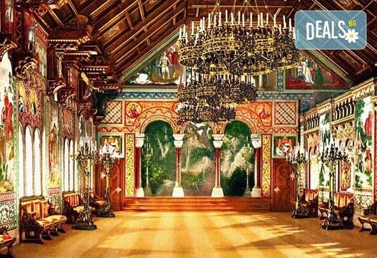 Екскурзия до Германия и приказните замъци на Бавария с Дари травел! 4 нощувки със закуски в хотели 2/3* в Загреб и Мюнхен, транспорт и програма - Снимка 8