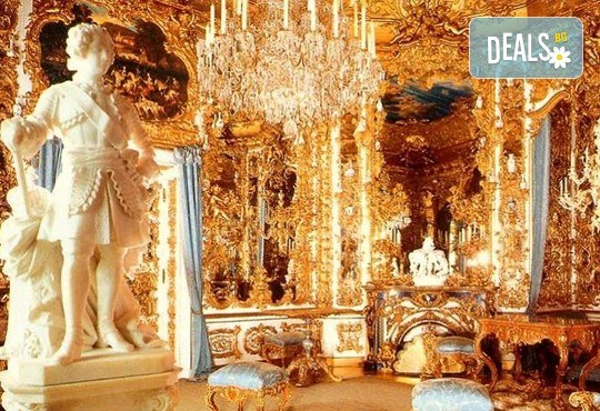 Екскурзия до Германия и приказните замъци на Бавария с Дари травел! 4 нощувки със закуски в хотели 2/3* в Загреб и Мюнхен, транспорт и програма - Снимка 10