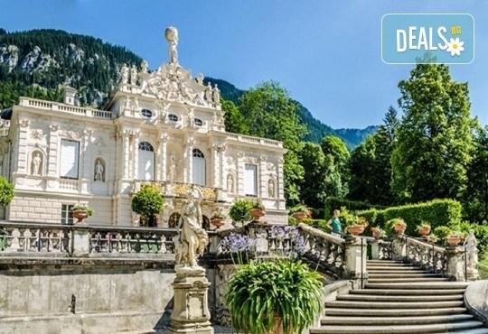 Екскурзия до Германия и приказните замъци на Бавария с Дари травел! 4 нощувки със закуски в хотели 2/3* в Загреб и Мюнхен, транспорт и програма - Снимка 3