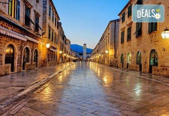 Екскурзия до Дубровник и Плитвички езера през юни или юли с Дари Травел! 5 нощувки с 5 закуски и 2 вечери в хотел 2/3*, транспорт и програма - Снимка 7