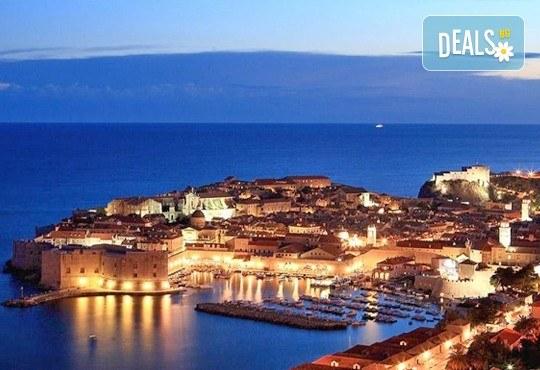 Екскурзия до Дубровник и Плитвички езера през юни или юли с Дари Травел! 5 нощувки с 5 закуски и 2 вечери в хотел 2/3*, транспорт и програма - Снимка 2