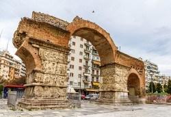 За 3-ти март екскурзия до Солун и Паралия Катерини! 2 нощувки със закуски, екскурзовод и транспорт от Вени травел - Снимка