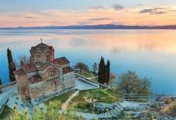 Екскурзия до Македония, юни: 2 нощувки със закуски, хотел 3* Охрид, транспорт и програма
