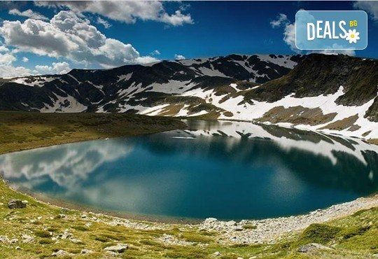 До Седемте рилски езера на дата по избор, с Дари Травел! 1 нощувка със закуска хотел Панорама 2* в Паничище, транспорт и планински водач - Снимка 4
