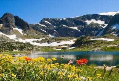 До Седемте рилски езера на дата по избор, с Дари Травел! 1 нощувка със закуска хотел Панорама 2* в Паничище, транспорт и планински водач - Снимка