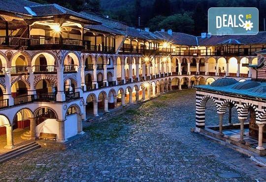 До Седемте рилски езера на дата по избор, с Дари Травел! 1 нощувка със закуска хотел Панорама 2* в Паничище, транспорт и планински водач - Снимка 2