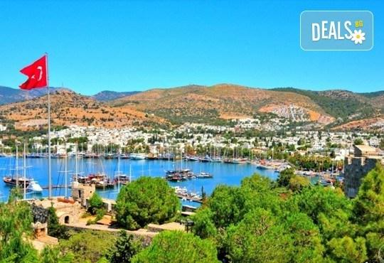 Екскурзия до Егейска Турция - по следите на древните цивилизации с Караджъ Турс! 4 нощувки със закуски и вечери в хотели 3*, транспорт и програма - Снимка 2