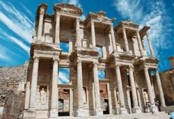 Екскурзия до Егейска Турция - по следите на древните цивилизации с Караджъ Турс! 4 нощувки със закуски и вечери в хотели 3*, транспорт и програма - Снимка