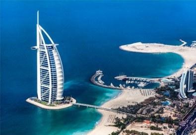 На почивка в Дубай с Джон Лий Травел! 7 нощувки със закуски в хотел 3* или 4*, самолетен билет и летищни такси - Снимка