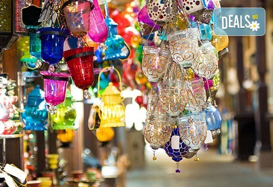На почивка в Дубай с Джон Лий Травел! 7 нощувки със закуски в хотел 3* или 4*, самолетен билет и летищни такси - Снимка 5