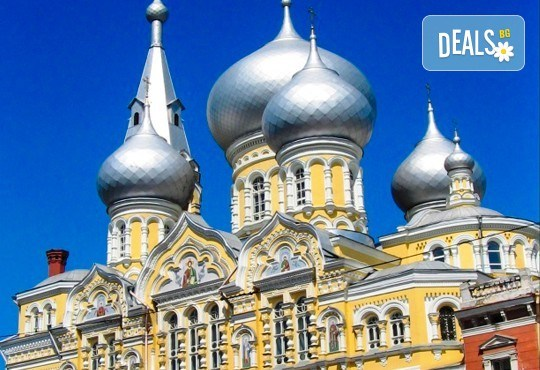 Екскурзия до Одеса, перлата на украинското Черноморие! 3 нощувки със закуски, период по избор, транспорт и екскурзовод - Снимка 1
