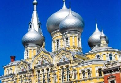 Екскурзия до Одеса, перлата на украинското Черноморие! 3 нощувки със закуски, период по избор, транспорт и екскурзовод - Снимка