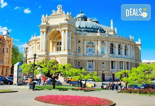 Екскурзия до Одеса, перлата на украинското Черноморие! 3 нощувки със закуски, период по избор, транспорт и екскурзовод - Снимка 3