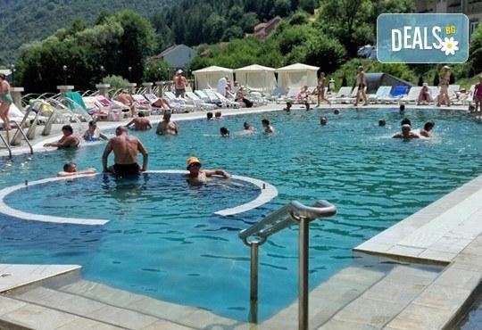 СПА уикенд в Сърбия с Дениз Травел! 2 нощувки със закуски, обеди и вечери в Копаоник 3* в Луковска баня, ползване на топъл басейн и СПА зона и транспорт - Снимка 2