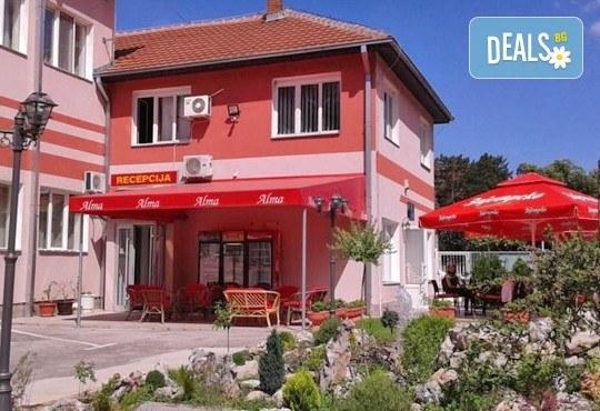 Великден или Гергьовден в Пирот! 2 нощувки, закуски в Hotel Alma 3*, празнична вечеря в механа LANE MOJE, програма и музика на живо - Снимка 3