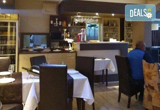 Великден или Гергьовден в Пирот! 2 нощувки, закуски в Hotel Alma 3*, празнична вечеря в механа LANE MOJE, програма и музика на живо - Снимка 8