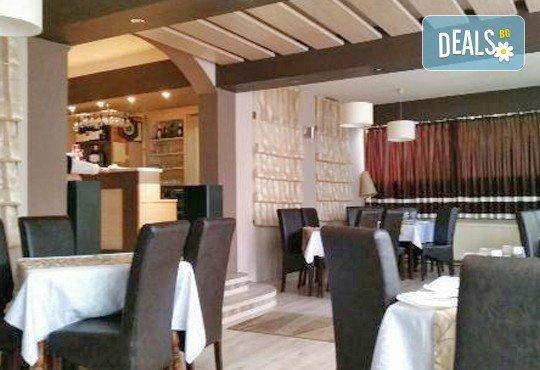 Великден или Гергьовден в Пирот! 2 нощувки, закуски в Hotel Alma 3*, празнична вечеря в механа LANE MOJE, програма и музика на живо - Снимка 7