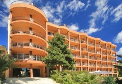 Почивка в Хотел&СПА Бона Вита, Златни пясъци: 1 нощувка за човек в двойна стая, безплатно за дете до 1.99 г. - Снимка