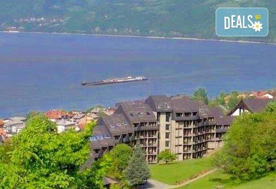 Великден в Сърбия с Darlin Travel! 2 нощувки на база пълно изхранване в СПА хотел Лепенски вир 3*, ползване на басейн и спортна база, транспорт - Снимка 3