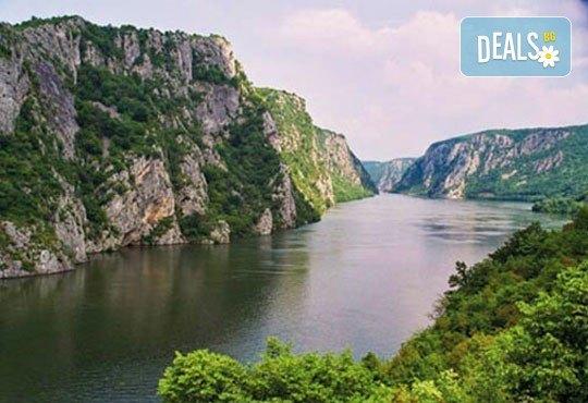 Великден в Сърбия с Darlin Travel! 2 нощувки на база пълно изхранване в СПА хотел Лепенски вир 3*, ползване на басейн и спортна база, транспорт - Снимка 4