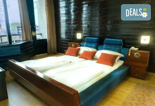 Великден в Сърбия с Darlin Travel! 2 нощувки на база пълно изхранване в СПА хотел Лепенски вир 3*, ползване на басейн и спортна база, транспорт - Снимка 5