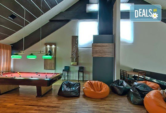 Великден в Сърбия с Darlin Travel! 2 нощувки на база пълно изхранване в СПА хотел Лепенски вир 3*, ползване на басейн и спортна база, транспорт - Снимка 14