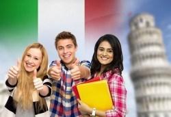 Курс по разговорен италиански език на ниво A2/ B1 или B2/ C1, с продължителност 10 уч.ч. от езиков център EL Leon! - Снимка
