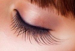 Пленителен поглед с красиви мигли! Перманентно извиване на мигли и терапия околоочен контур в студио за красота Jessica - Снимка