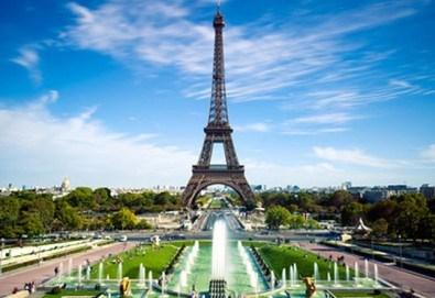 Екскурзия до Париж и Лондон със самолет и влак TGV през Лa Мaнша! 5 нощувки със закуски, самолетен билет, летищни такси и трансфери! - Снимка