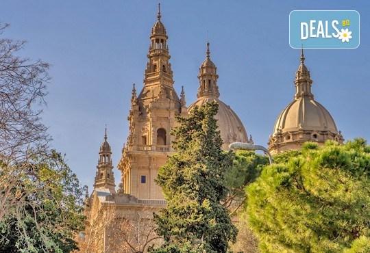 Ранни записвания за уикенд екскурзия до Барселона през есента: 3 нощувки със закуски, самолетен билет и екскурзовод на български - Снимка 6