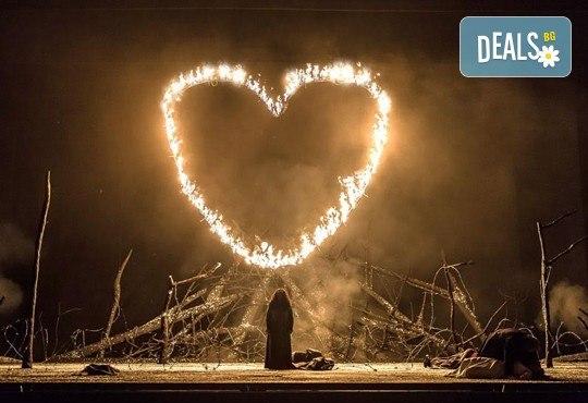 """Ексклузивно в Кино Арена! """"Трубадур"""" от Джузепе Верди, постановка на Давид Бьош на сцената на Кралската опера, на 1, 4 и 5 март в София! - Снимка 7"""