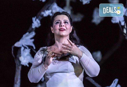 """Ексклузивно в Кино Арена! """"Трубадур"""" от Джузепе Верди, постановка на Давид Бьош на сцената на Кралската опера, на 1, 4 и 5 март в страната! - Снимка 6"""