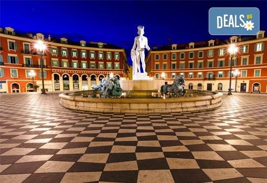 Екскурзия до Барселона, Италианска и Френска ривиера! 7 нощувки със закуски и 3 вечери, самолетен билет и пътни такси - Снимка 9