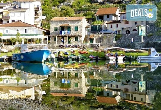 Екскурзия до Хърватия - Плитвишки езера, Опатия и Риека: 3 нощувки със закуски и вечери, посещение на Загреб, транспорт и водач - Снимка 5