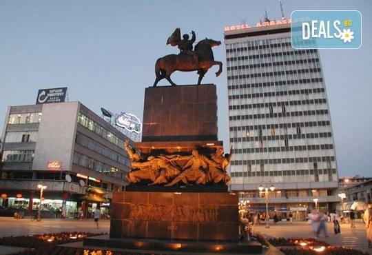 Празнувайте 3-ти март в Лесковац, Сърбия! 1 нощувка със закуска и празнична вечеря, посещение на Ниш и Пирот, транспорт и водач от Еко Тур! - Снимка 5