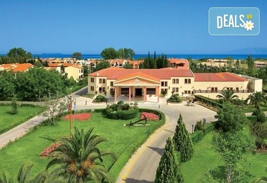 Великденска All Inclusive почивка на о. Корфу, Гърция: 3 нощувки в Gelina Village Resort & Spa 4*, водач и транспорт с нощен преход на отиване от ИМТУР! - Снимка 2