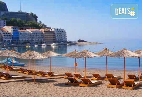 Открийте летния сезон с почивка в Будва, Черна гора, през юни! 7 нощувки със закуски и вечери, транспорт и водач - Снимка 14