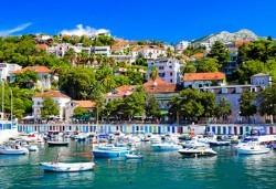 През юни на море в Будва, Черна гора: 7 нощувки със закуски и вечери, транспорт