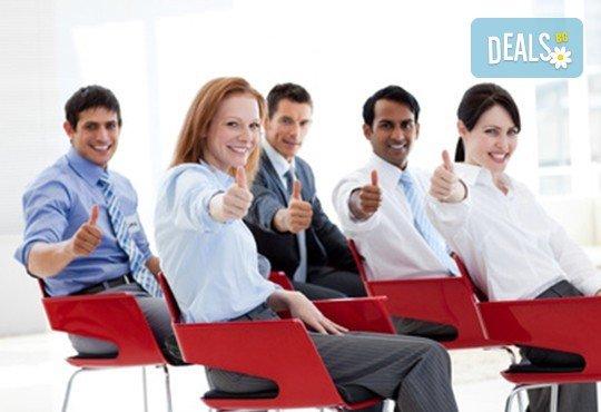 Развийте професионалните си умения с обучение за Администратор в хотелиерството и сертификат от Център за професионално обучение към Интелект Кооп ЕООД - Снимка 2