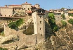 Потвърдена екскурзия през март до Солун, Паралия Катерини, Метеора и Едеса! 2 нощувки със закуски, транспорт и богата програма - Снимка