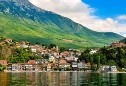 Екскурзия през март или май до Охрид с 1 нощувка, транспорт и възможност за посещение на Струга - Снимка