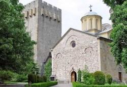През март в Сърбия: 1 нощувка със закуска и вечеря, транспорт