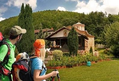 На 4-ти март посетете за 1 ден Пирот, Темски и Суковски манастир, с Глобус Турс! Транспорт, водач и програма - Снимка